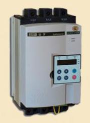 Устройства плавного пуска серии PRS2 - предназначены для плавного запуска асинхронных короткозамкнутых...